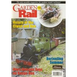 Garden Rail 116