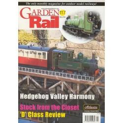 Garden Rail 117