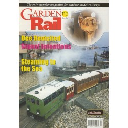 Garden Rail 119