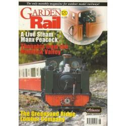 Garden Rail 120