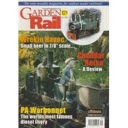 Garden Rail 121