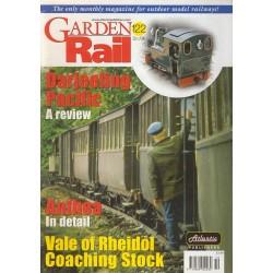 Garden Rail 122