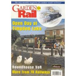 Garden Rail 124