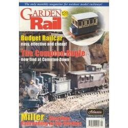 Garden Rail 128