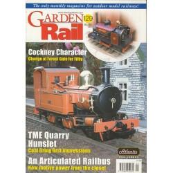 Garden Rail 129