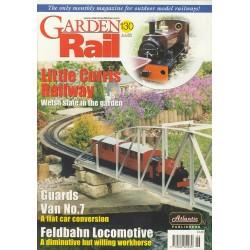Garden Rail 130