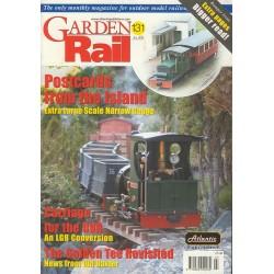 Garden Rail 131