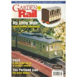 Garden Rail 132