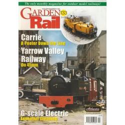Garden Rail 133