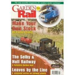 Garden Rail 134