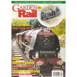 Garden Rail 136