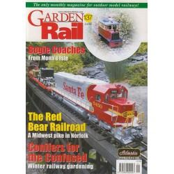 Garden Rail 137