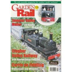 Garden Rail 138