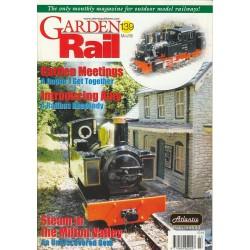 Garden Rail 139