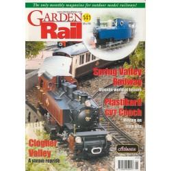 Garden Rail 141
