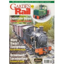 Garden Rail 142