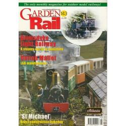 Garden Rail 143