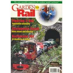 Garden Rail 144