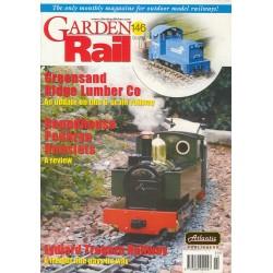 Garden Rail 146