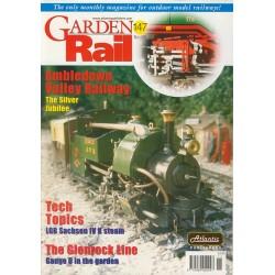 Garden Rail 147