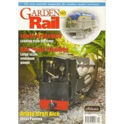 Garden Rail 148