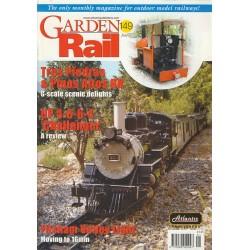 Garden Rail 149