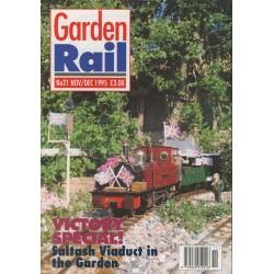 Garden Rail 21