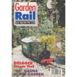 Garden Rail 23