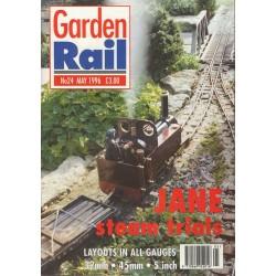 Garden Rail 24