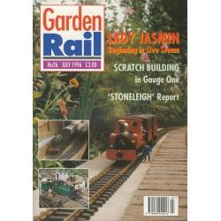 Garden Rail 26