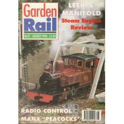 Garden Rail 27
