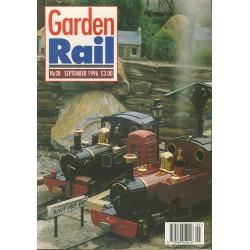 Garden Rail 28