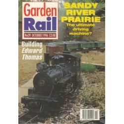 Garden Rail 29