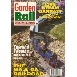 Garden Rail 32