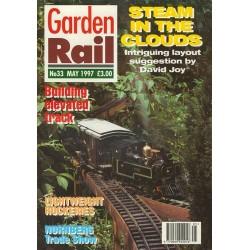 Garden Rail 33