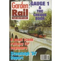 Garden Rail 34