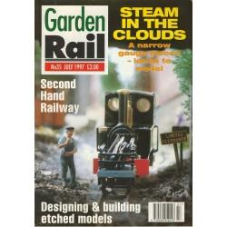 Garden Rail 35