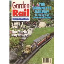 Garden Rail 37