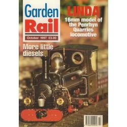Garden Rail 38