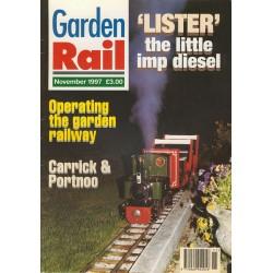 Garden Rail 39
