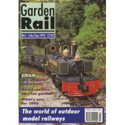 Garden Rail 1