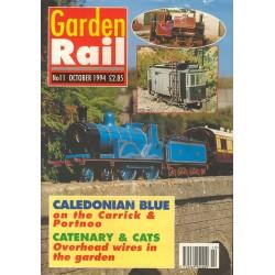 Garden Rail 11