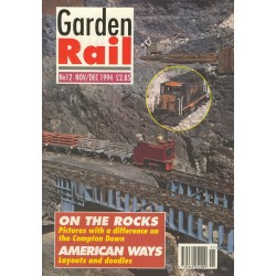 Garden Rail 12
