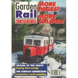 Garden Rail 13