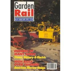 Garden Rail 14