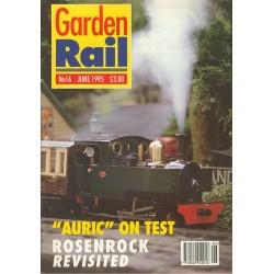 Garden Rail 16