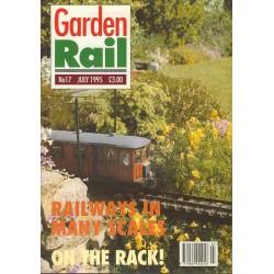 Garden Rail 17