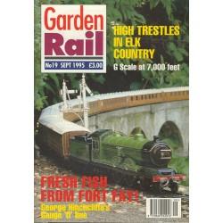 Garden Rail 19
