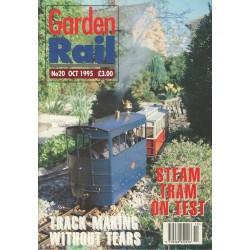Garden Rail 20