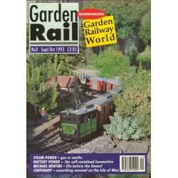 Garden Rail 2